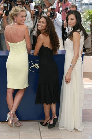 """2006 Cannes Film Festival - """"X-Men 3: The Last Stand"""" Photocall"""