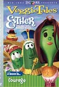 VeggieTales - Esther: The Girl Who Became Queen