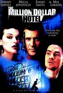 The Million Dollar Hotel