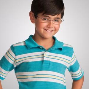 Blake Garrett Rosenthal as Roscoe