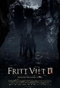Fritt Vilt 3 (Cold Prey 3)