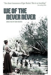 We of the Never Never