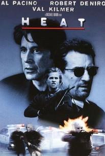 Heat 1995 Rotten Tomatoes