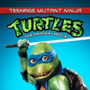 Teenage Mutant Ninja Turtles The Movie 1990 Rotten Tomatoes