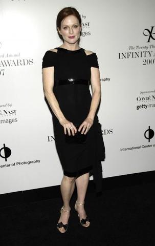 The International Center of Photographyâ??s 23rd Annual Infinity Awards