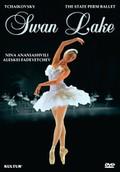 Swan Lake - Starring Nina Ananiashvili