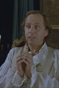 Beaumarchais the Scoundrel (Beaumarchais, l'insolent)