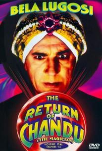 The Return of Chandu