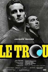 The Hole (Le Trou)