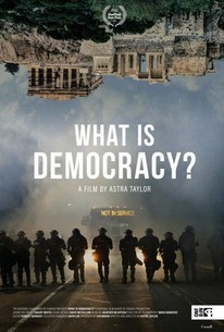 What Is Democracy? (2019) - Rotten Tomatoes