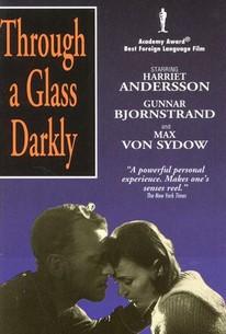 Såsom i en Spegel (Through A Glass Darkly)