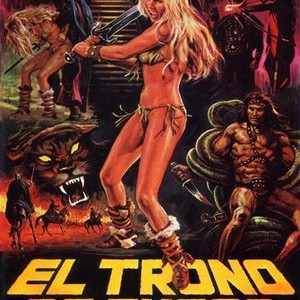 Throne of Fire (1982) - Rotten Tomatoes