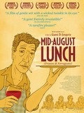 Pranzo di Ferragosto (Mid-August Lunch)