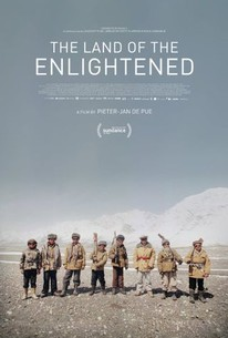 The Land of the Enlightened
