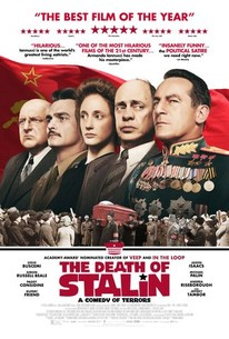 The Death Of Stalin 2018 Rotten Tomatoes