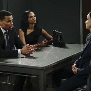 Secrets and Lies, Season 2