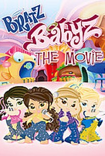 Bratz - Babyz: The Movie