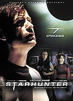 Starhunter Vol 2