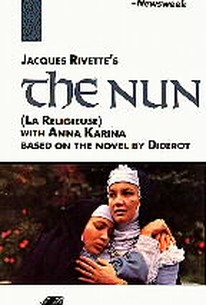 La religieuse (The Nun)