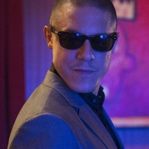 Theo Rossi as Shades