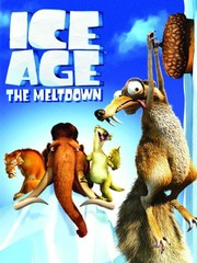 Ice Age 2: The Meltdown (2006)