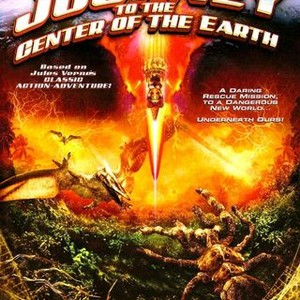 Journey To The Center Of The Earth 2008 Rotten Tomatoes