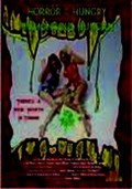 Toxie's Triple Terror: Horror of the Hungry Humongous Hungan