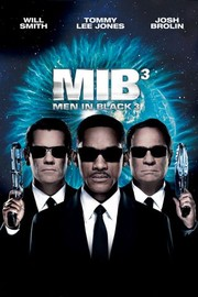 Men in Black III (2012)