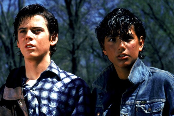 download the outsiders movie