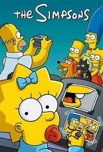 The Simpsons: Family Therapy