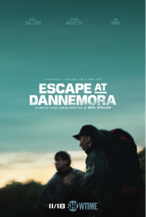 escape at dannemora miniseries rotten tomatoes