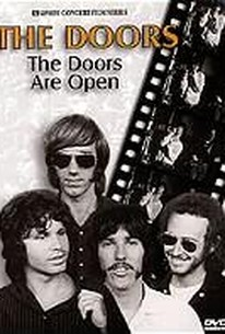 Doors - The Doors Are Open