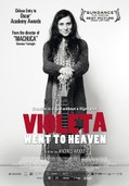 Violeta Went to Heaven