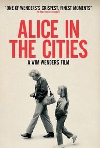 Alice in den Städten (Alice in the Cities)