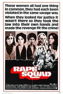 Act Of Vengeance (Rape Squad)