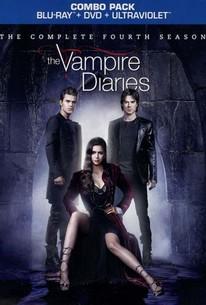 The Vampire Diaries - Season 4 Episode 3 - Rotten Tomatoes