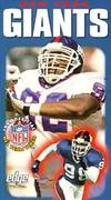 New York Giants 1999 Official NFL Team Video