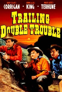 Trailing Double Trouble
