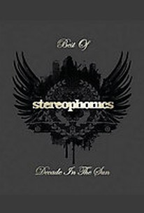 Stereophonics - Decade In The Sun: The Best Of Stereophonics