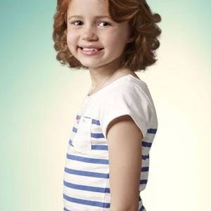 Maggie Jones as Maddie