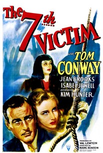 The Seventh Victim