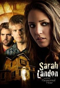 Sarah Landon and the Paranormal Hour