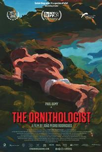 The Ornithologist (O ornitólogo)