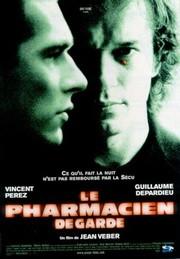 Le Pharmacien de garde (The Pharmacist)