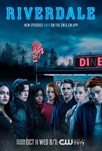 Riverdale - Rotten Tomatoes