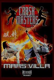 Crash Masters: Mar's Villa