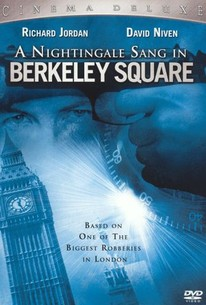 A Nightingale Sang in Berkeley Square (The Big Scam)