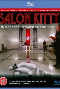 Salon kitty (edited version) (1976) rotten tomatoes.