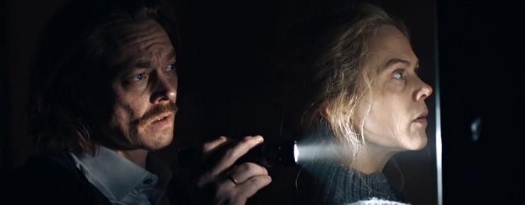 The Quake (Skjelvet) (2018) - Rotten Tomatoes