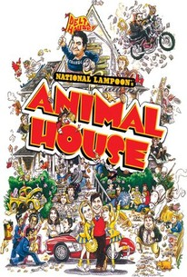 National Lampoons Animal House 1978 Rotten Tomatoes